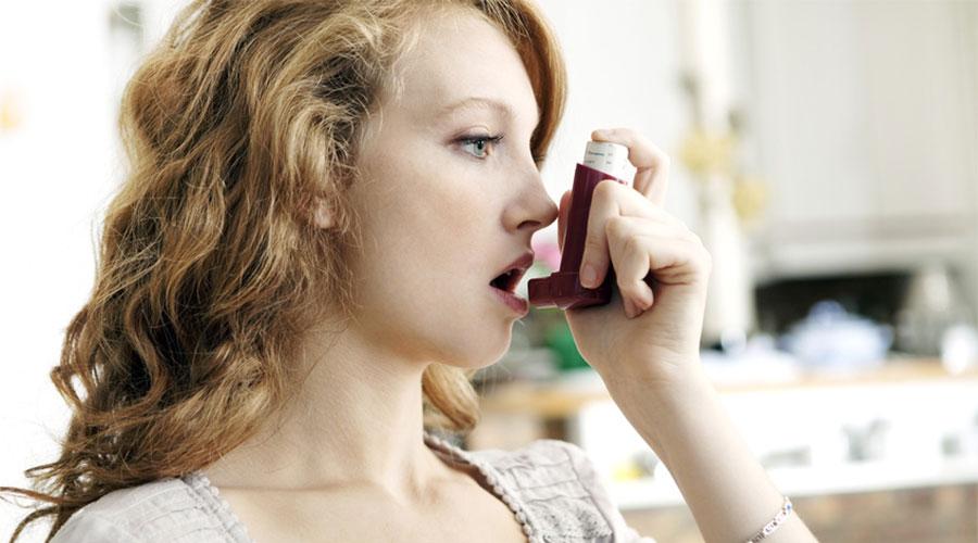 Cannabis Asthma