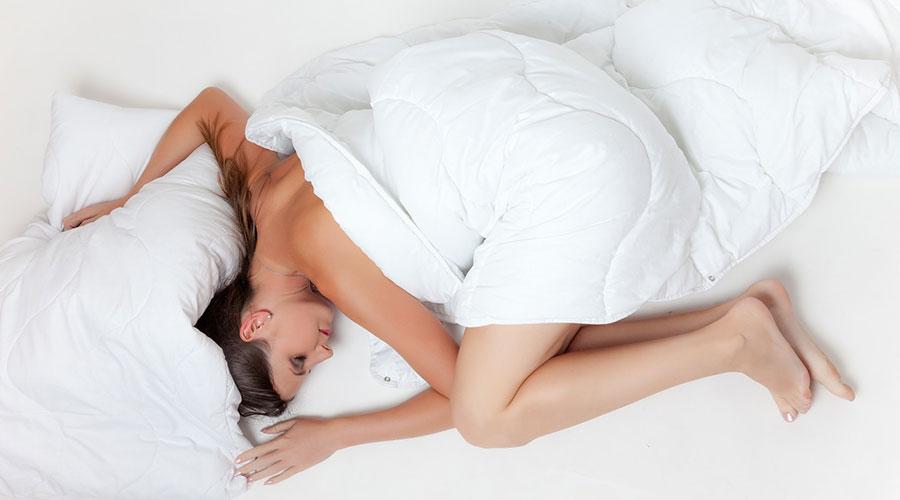 Chronisches Müdigkeitssyndrom